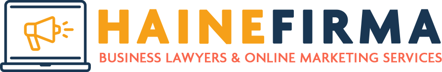 Haine Firma – Business Lawyers & Online Marketing Services